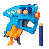 NERF Elite Nanofire Dart Blaster Assortment from Blain's Farm and Fleet