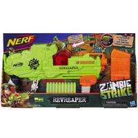 NERF Zombie Revreaper Dart Blaster from Blain's Farm and Fleet