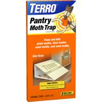 Terro 2-Pack Pantry Moth Traps from Blain's Farm and Fleet