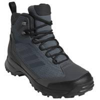 Adidas Men's Black Heron Boots from Blain's Farm and Fleet