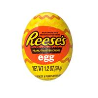 Reese's 1.2 oz Peanut Butter Creme Egg from Blain's Farm and Fleet