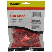 Magic 4 oz Preserved Cut Shad from Blain's Farm and Fleet