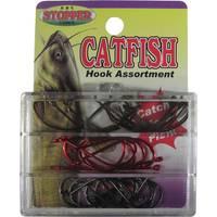 K & E Stopper Lures Catfish Hook Assortment from Blain's Farm and Fleet
