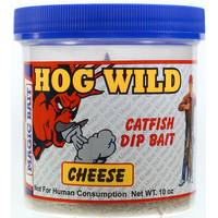 Magic 10 oz Hog Wild Catfish Dip Bait from Blain's Farm and Fleet