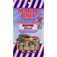 Magic 10 oz Whopper Catfish Bait from Blain's Farm and Fleet