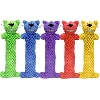 Multipet International Loofa Kicker Cat Toy from Blain's Farm and Fleet