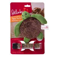 Petlinks Refillable Tipsy Turtle from Blain's Farm and Fleet
