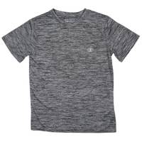 Champion Boys' Linear Heather Tee from Blain's Farm and Fleet