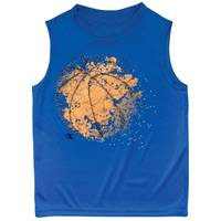 Champion Sleeveless Grand Slam Muscle Tee from Blain's Farm and Fleet