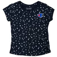 Champion Short Sleeve All Over Star Print Tee from Blain's Farm and Fleet