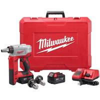 Milwaukee M18 Propex Expansion Tool Kit from Blain's Farm and Fleet