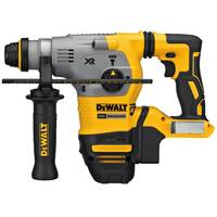 DEWALT 20V MAX* XR Brushless 1-1/8