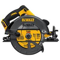 DEWALT 60V Circular Saw (Bare Tool) from Blain's Farm and Fleet
