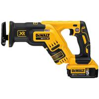 DEWALT 20V Brushless Magnum Reciprocating Saw (5.0 AH) Kit from Blain's Farm and Fleet