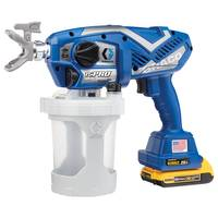 Graco TC Pro Cordless Airless Paint Sprayer from Blain's Farm and Fleet