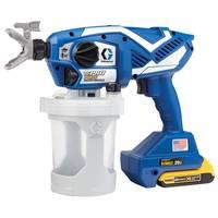 Graco TC Pro PLUS Cordless Paint Sprayer from Blain's Farm and Fleet