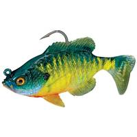 Northland Fishing Tackle 1/8 oz Yellow and Green 2