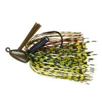 BOOYAH 3/8 oz Boo Jig Green Watermelon Red Fishing Lure from Blain's Farm and Fleet