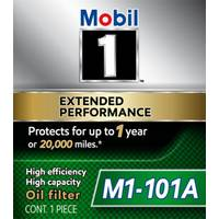 Mobil 1 Spin-on Oil Filter from Blain's Farm and Fleet