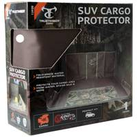 Truetimber Camouflage SUV Heavy Duty Cargo Protector from Blain's Farm and Fleet