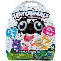Hatchimals Series 2 Colleggtibles 1-Pack from Blain's Farm and Fleet