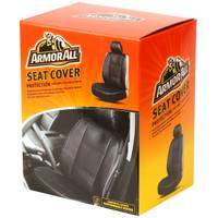 Armor All Performance Black Sideless Seat Cover from Blain's Farm and Fleet