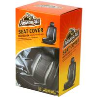 Armor All Speed Lane Black Universal Bucket Seat Cover from Blain's Farm and Fleet