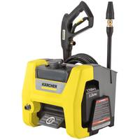 Karcher 1700 PSI 1.2 GPM  Pressure Washer from Blain's Farm and Fleet