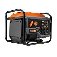 Generac 3500W Open Frame Inverter with PowerRush Generator from Blain's Farm and Fleet