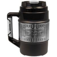 Igloo 400 Series Stainless Steel Band Half Gallon Mug from Blain's Farm and Fleet