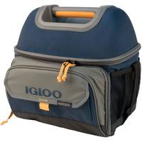 Igloo 22-Can Outdoorsman Hardtop Gripper Cooler Bag from Blain's Farm and Fleet
