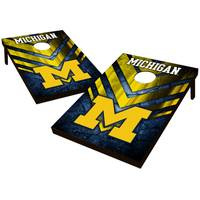 NCAA University of Michigan Wolverines Tailgate Toss from Blain's Farm and Fleet