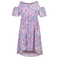 Colette Lilly Girls' Knit Dress from Blain's Farm and Fleet