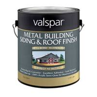Valspar 1 Gallon Metal Building Paint from Blain's Farm and Fleet