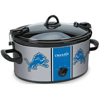 Crock Pot Detroit Lions Slow Cooker from Blain's Farm and Fleet