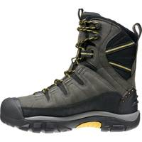 KEEN Men's Summit County Boots Grey from Blain's Farm and Fleet