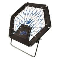 Imperial International Detroit Lions Bungee Chair from Blain's Farm and Fleet