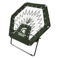 Imperial International Michigan State Spartans Bungee Chair from Blain's Farm and Fleet
