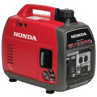 Honda EU2200i Inverter Generator from Blain's Farm and Fleet