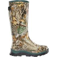 LaCrosse Women's Realtree Camouflage Switchgrass 800G Rubber Boots from Blain's Farm and Fleet