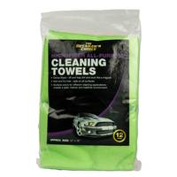 Detailer's Choice Microfiber Towels from Blain's Farm and Fleet