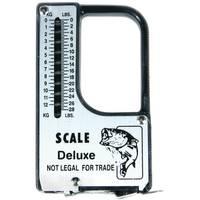 Eagle Claw 28 lb Pocket Scale from Blain's Farm and Fleet