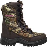 LaCrosse Women's Mossy Oak Camouflage Silencer 800g Hunting Boots from Blain's Farm and Fleet