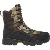 LaCrosse Men's Camouflage 2000G Cold Snap Hunting Boots from Blain's Farm and Fleet