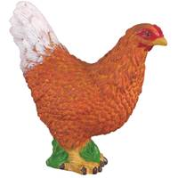 Breyer CollectA Standing Hen Kid Figurine from Blain's Farm and Fleet