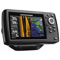 Humminbird Helix 5 Chirp SI GPS G2 Fish Finder from Blain's Farm and Fleet