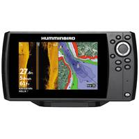 Humminbird Helix 7 Chirp SI GPS G2 Fish Finder from Blain's Farm and Fleet