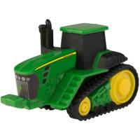 Tomy 1:64 John Deere Tracked Tractor from Blain's Farm and Fleet
