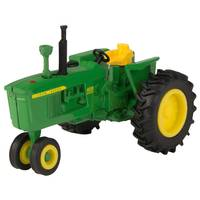Tomy 1:64 John Deere 4020 Tractor from Blain's Farm and Fleet