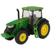 Tomy 1:64 John Deere 7280R Tractor from Blain's Farm and Fleet